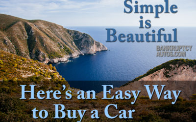 Here's An Easy Way To Buy A Car
